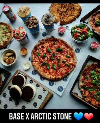 Base-wood-fired-pizza-arctic-stone-ice-cream