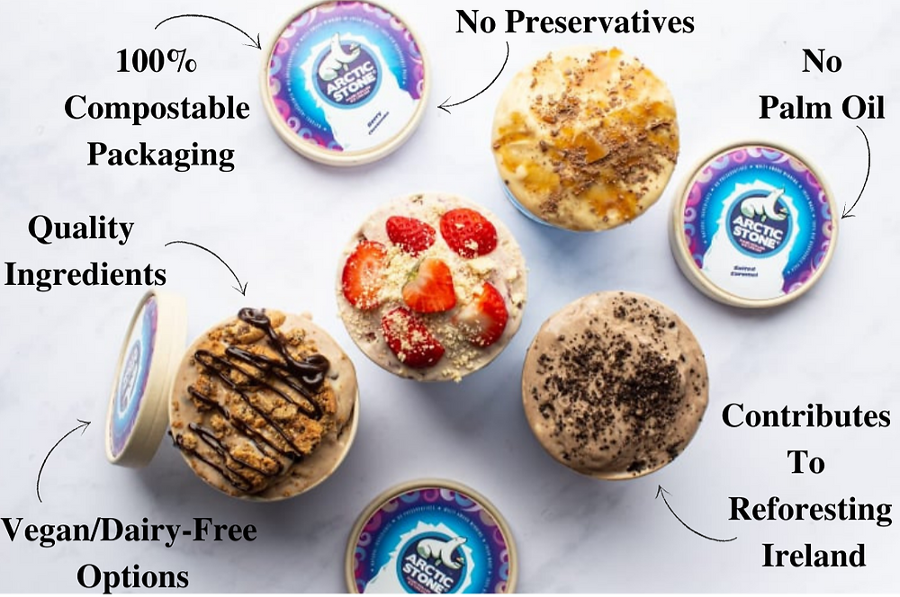 irish-ice-cream-compostable-packaging-vegan-no-preservatives-quality-ingredients-no-palm-oil