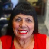 Joan Mcglothen, RSCP
