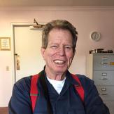 Fred Asper, RSCP
