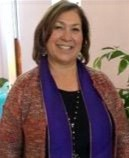 President - Esperanza Ramos