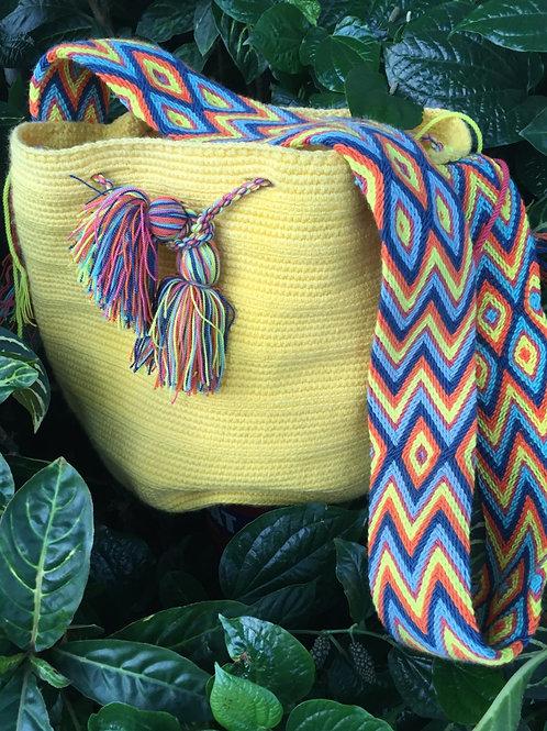 Desert Sun - Arijuna Handbag