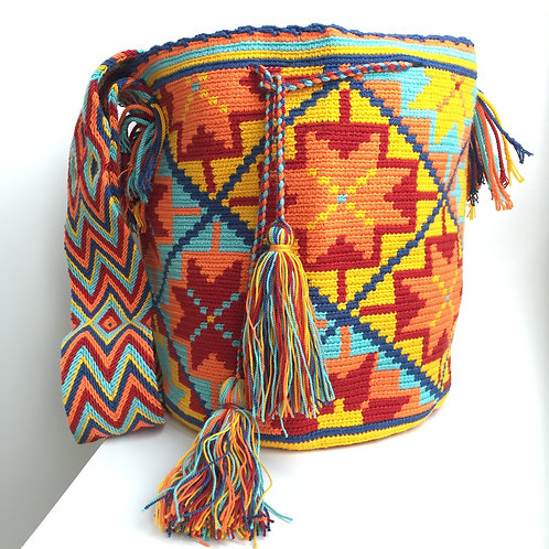 Colombianidad - Wayuu Bag