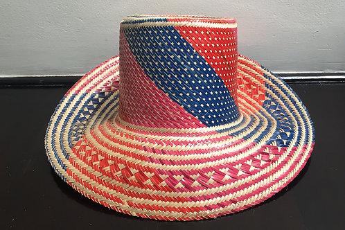 Union Magdalena - Plain Wayuu Hat