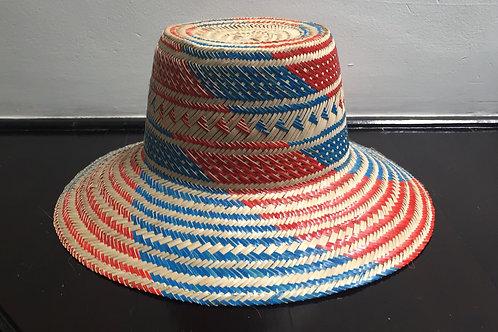 Ranchería - Plain Wayuu Hat