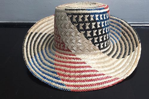 Putchi Puu - Plain Wayuu Hat