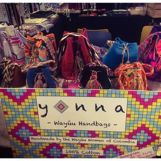 Yonna Wayuu at the Journal Hotel -June 10th and 11th- for Pelita Hati!