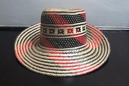 Anas Waré - Plain Wayuu Hat