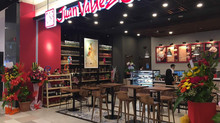 Yonna Wayuu Now in Juan Valdez Café - KL