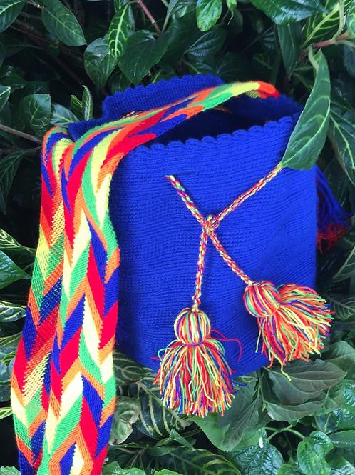 Mystic Ocean - Arijuna Handbag