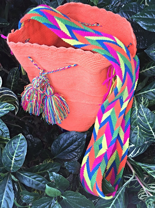 Mandarina - Arijuna Handbag