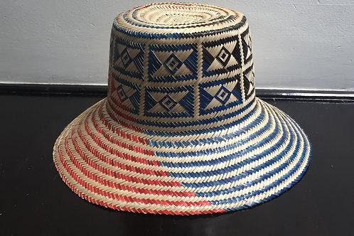 Carambolo - Plain Wayuu Hat