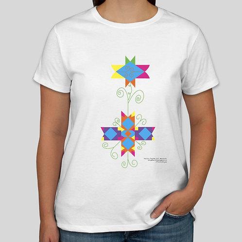 Camiseta - Yulitza Duarte