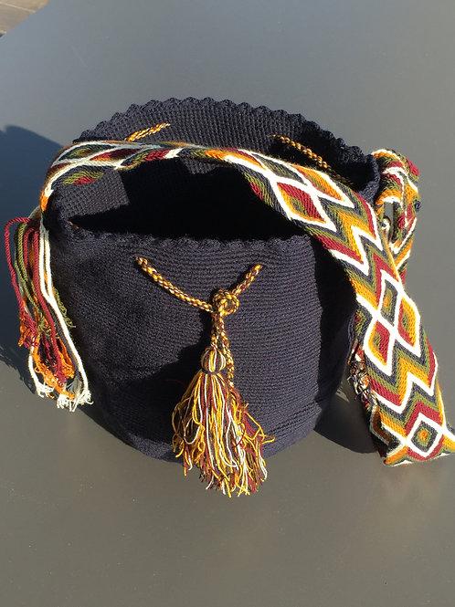 Dark Blue - Arijuna Handbag