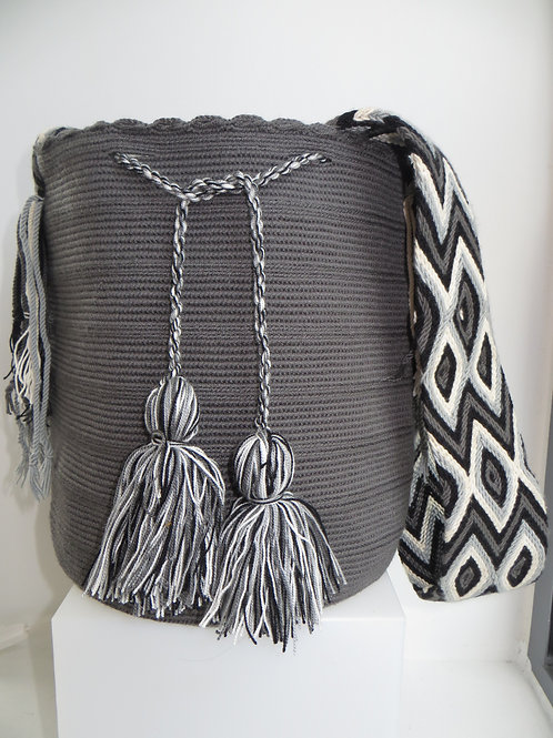 Singlecoloured Wayúu S555007