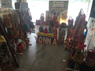Yonna Wayuu Bags @ Boutiques Fair SG!