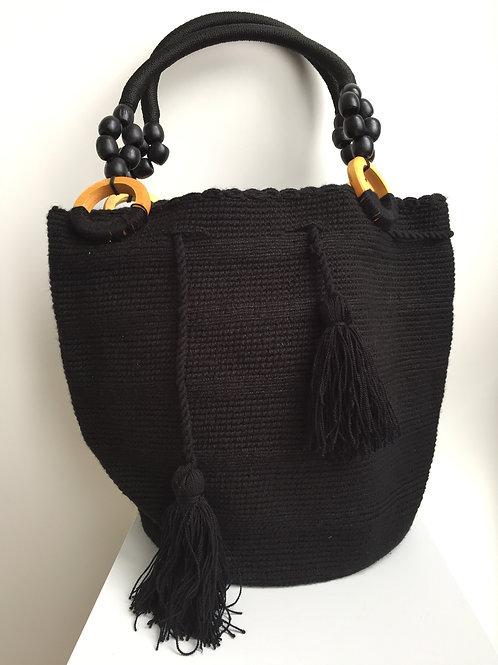 Tumbaora - Handle Wayuu Bag