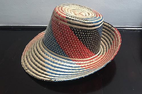 Uribia - Plain Wayuu Hat