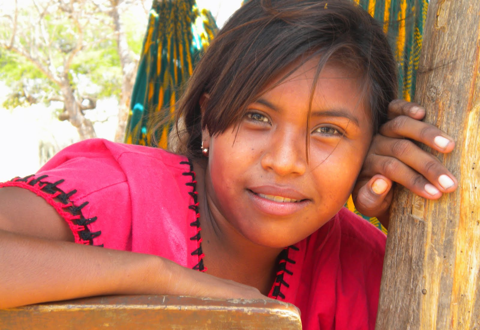 India wayuu