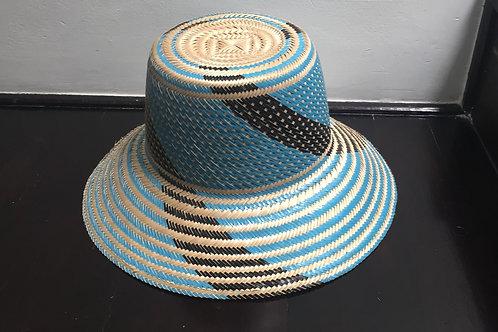 Universo - Plain Wayuu Hat