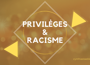 Privilèges et racisme