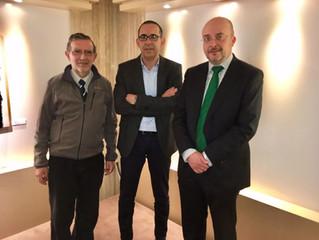Conferencia por Emilio Sales: Blasco escritor