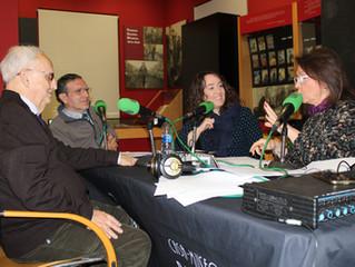 Blasco Ibáñez en Onda Cero