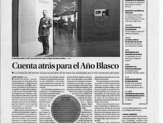 El eco de Blasco Ibáñez