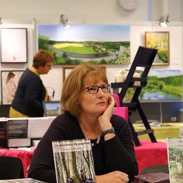Patricia Duterne
