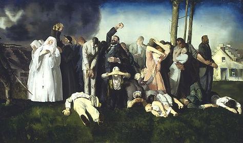 Other artists Village-Massacre-11 dinant