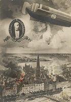 57 Antwerp postcard showing Zeppelin.JPG