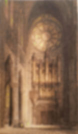 The North Transept, Rheims Cathedral.JPG