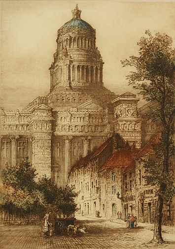 Palace of Justice from Marks4Antiques_ed