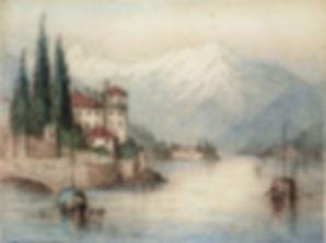 Lake Como (Gravedona) warmer_edited_edit
