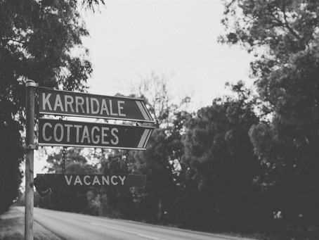 Welcome to the new Karridale Cottages and Hop Farm website!