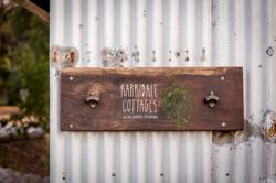 Karridale Cottages Hop Yard