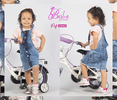 Basha Kids - Ref.2045