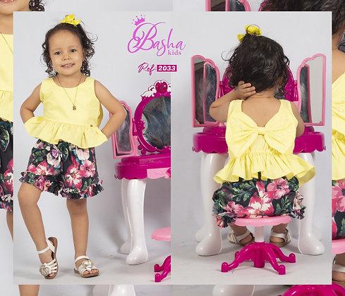 Basha Kids - Ref.2033