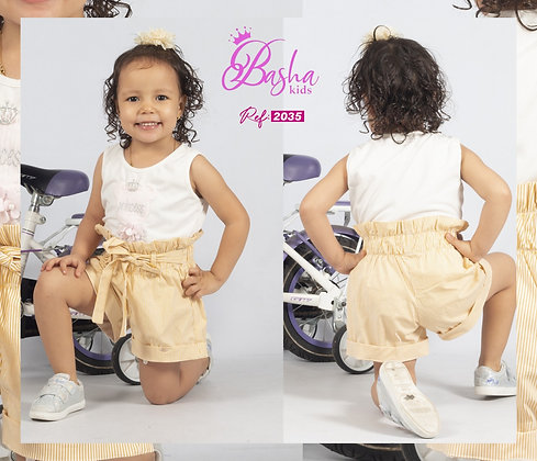 Basha Kids - Ref.2035