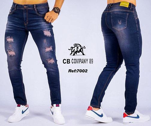 CB - Ref 7002