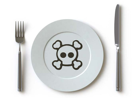 You Are What You Eat-What Is In Your Food?