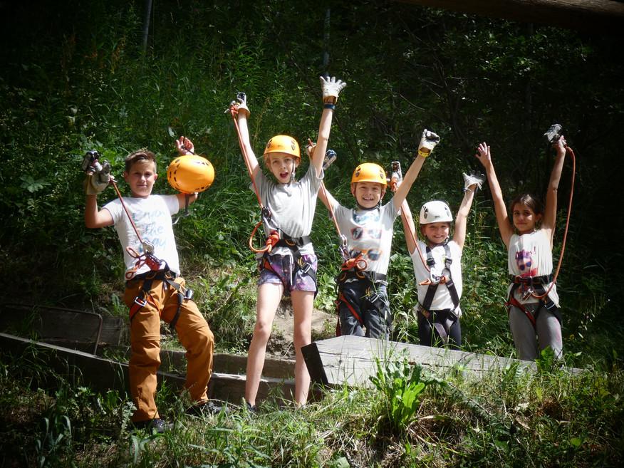 Echo Fitness Kids Forest Fun Park.JPG