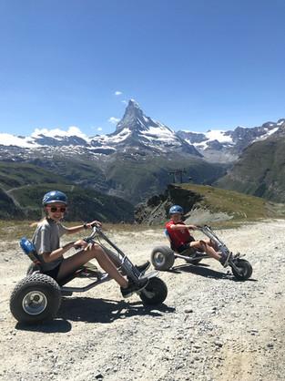 Echo Fitness Dirt Bike Matterhorn.JPG