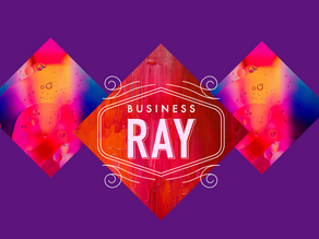 Business Ray To Stream Live Weekly on tvRAY from January 2021.