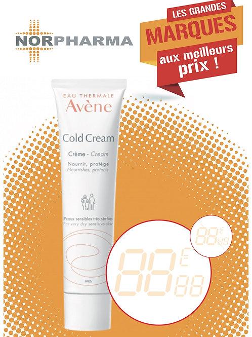 Avene - Cold Crème