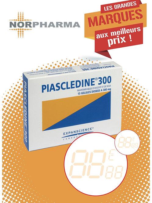 Piascledine