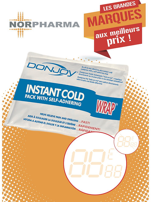 Instant Cold Donjon