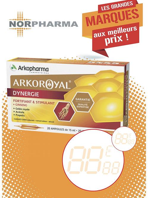 Arkoroyal