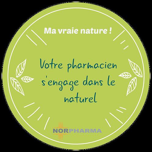 "Stop Rayon ""Nature"""