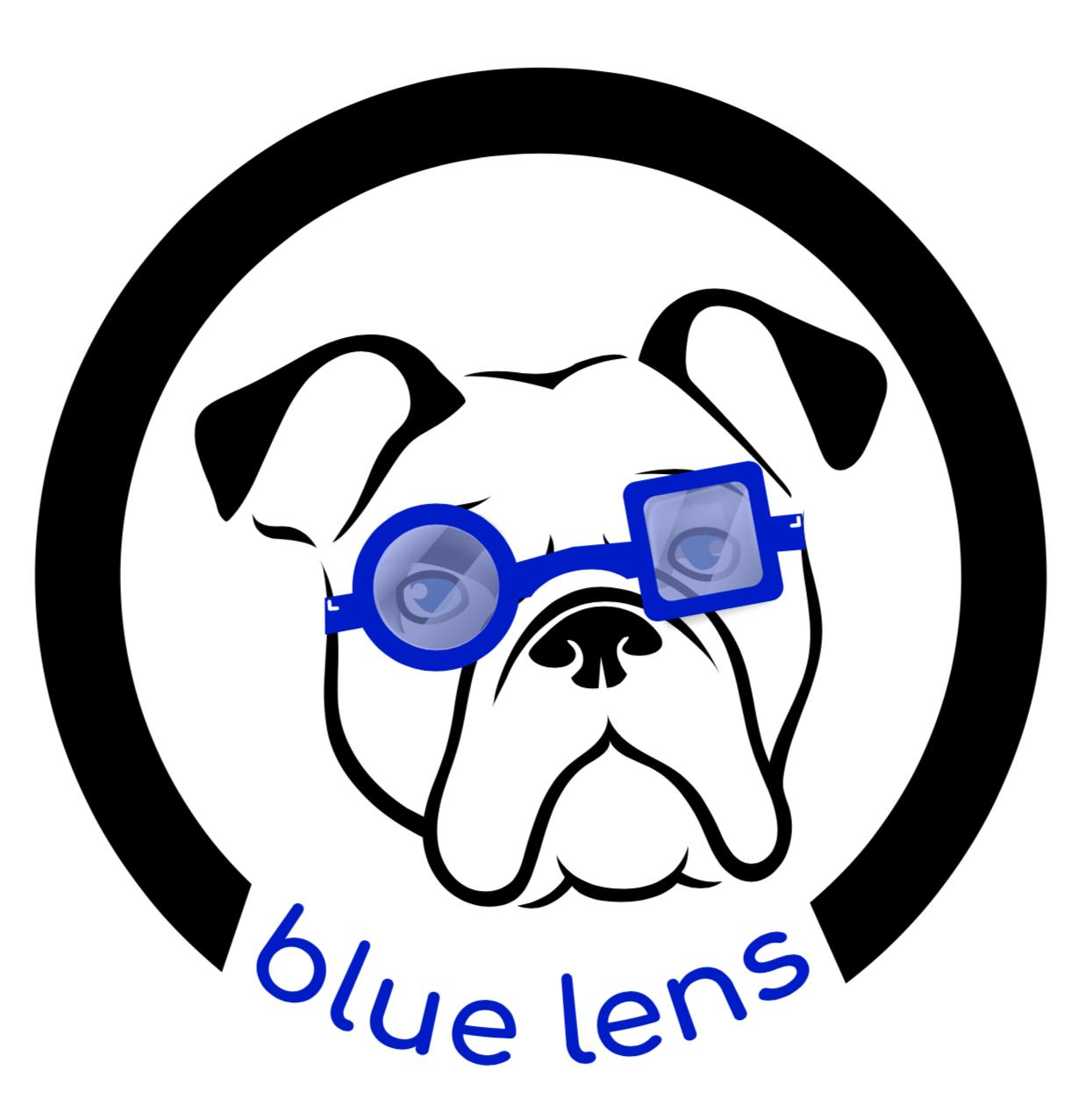 Laboratoire Blue Lens